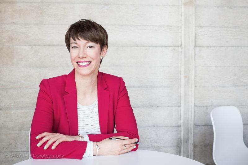Lead trainer Rachel Bamber: 7 reasons why brain-based coaching skills work